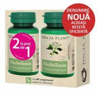 Herbotensin 60cpr 1+1 gratis