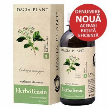 Herbotensin  200 ml DACIA PLANT