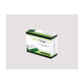 Hemotreat supozitoare 12 gr GLOBAL TREAT