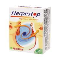 Herpestop 30cps PARAPHARM
