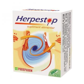 Herpestop 30 cps PARAPHARM