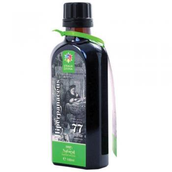 Hiperpanaceus 100 ml STEAUA DIVINA