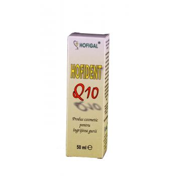 Hofident q10 50 ml HOFIGAL