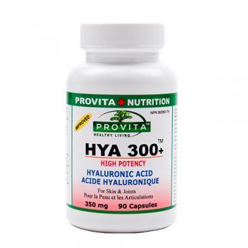 Hya 300+ acid hialuronic 90 cps PROVITA