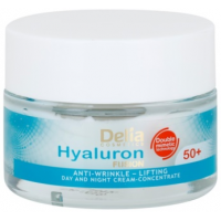 Hyaluron crema fermitate 50+