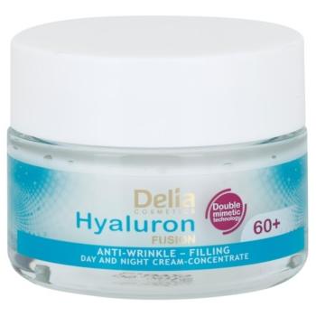 Hyaluron crema uniformizare 60+  50 ml DELIA COSMETICS
