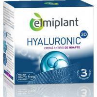 Hyaluronic 3d, crema antirid de noapte