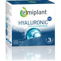 Hyaluronic 3d, crema antirid de zi