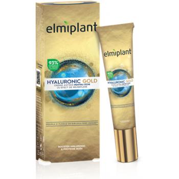Crema antirid pentru ochi 15 ml HYALURONIC GOLD