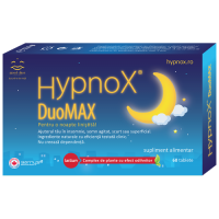 Hypnox duomax GOOD DAYS THERAPY