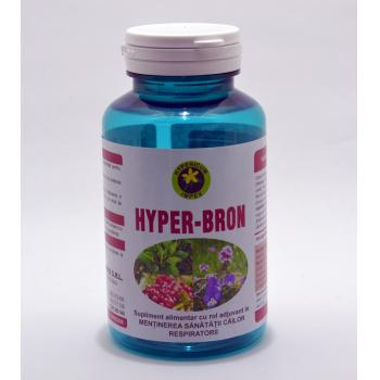 Hyper bron 60 cps HYPERICUM