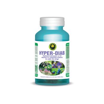 Hyper diab 60 cps HYPERICUM