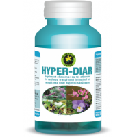 Hyper diar