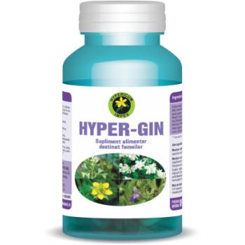 Hyper gin 60 cps HYPERICUM