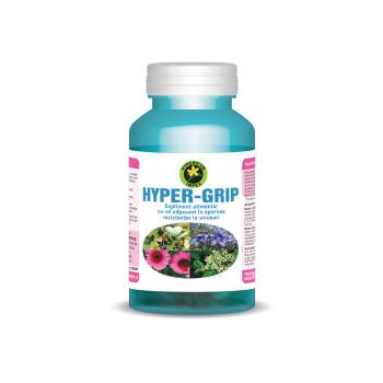 Hyper grip 60 cps HYPERICUM