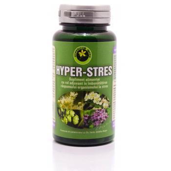 Hyper stres 60 cps HYPERICUM