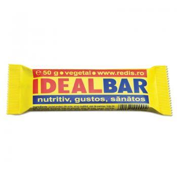 Ideal bar 50 gr REDIS