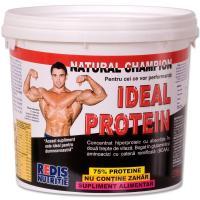 Ideal protein cu aroma de vanilie