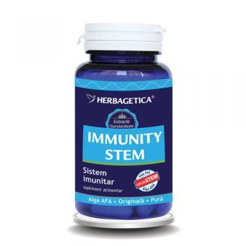Immunity stem 30 cps HERBAGETICA