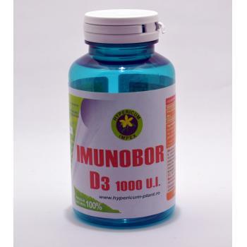 Imunobor d3 60 cps HYPERICUM