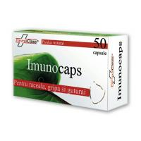 Imunocaps FARMACLASS