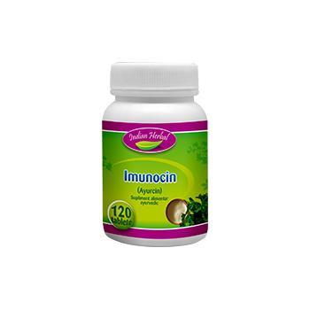 Imunocin 120 tbl INDIAN HERBAL