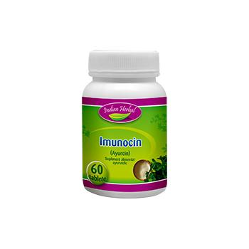 Imunocin 60 tbl INDIAN HERBAL