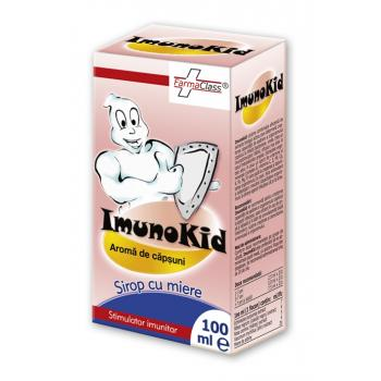 Imunokid 100 ml FARMACLASS
