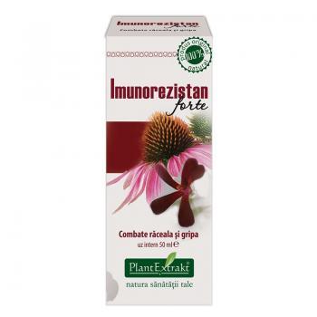 Imunorezistan forte 50 ml PLANTEXTRAKT