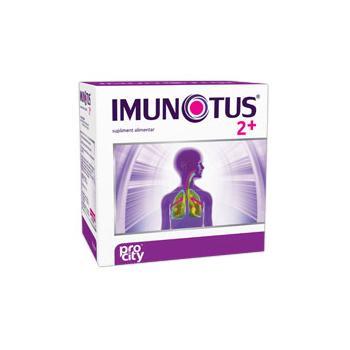 Imunotus 2+ 8 pl FITERMAN