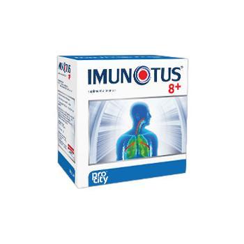 Imunotus 8+ 8 pl FITERMAN