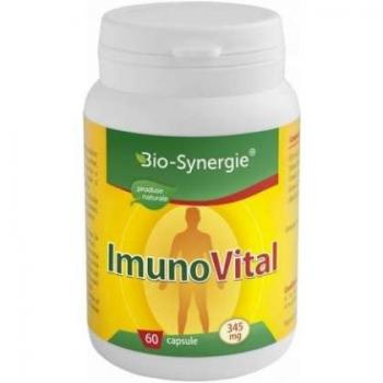 Imunovital 60 cps BIO-SYNERGIE