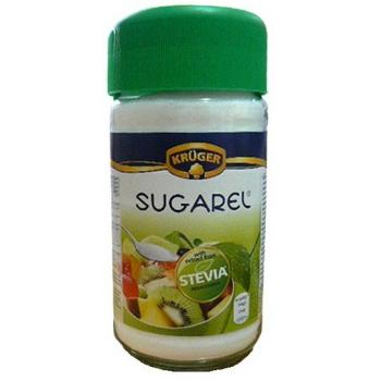 Indulcitor pudra din stevia 75 gr HERBALSANA