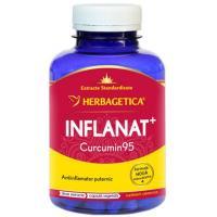 Inflanat + curcumin 95