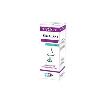 Inhalant 25 ml TIS