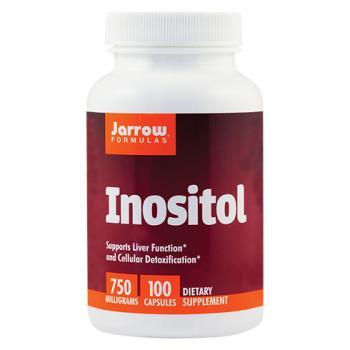 Inositol 100 cps JARROW FORMULAS