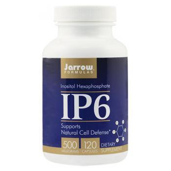 Ip6 120 cps JARROW FORMULAS