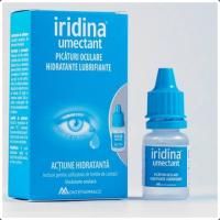 Iridina umectant