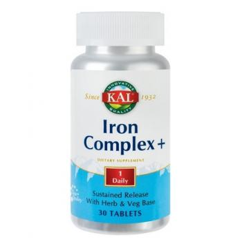 Iron complex+ 30 cps KAL