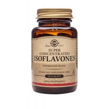 Isoflavones 30 tbl SOLGAR