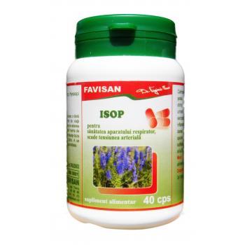 Isop b019 40 cps FAVISAN