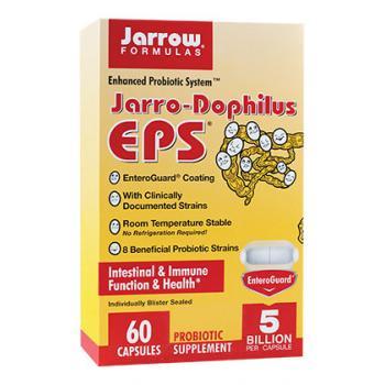 Jarro-dophilus EPS 60 cps JARROW FORMULAS