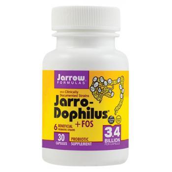 Jarro-dophilus + FOS 30 cps JARROW FORMULAS