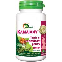 Kamaiany, tonic si revitalizant pentru femei