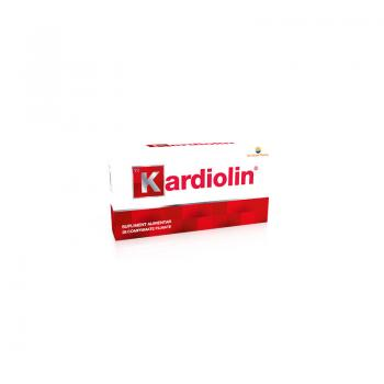 Kardiolin  28 cpr SUN WAVE PHARMA