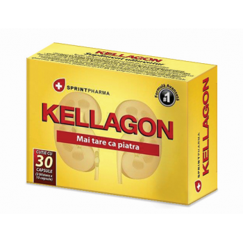 Kellagon 30 cps SPRINT PHARMA