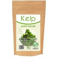 Kelp pulbere raw