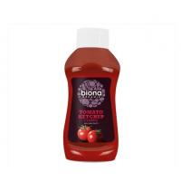 Ketchup clasic bio