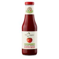 Ketchup fara zahar