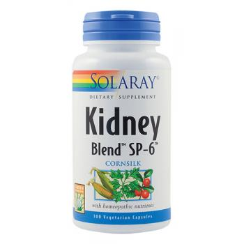 Kidney blend sp-6 100 cps SOLARAY